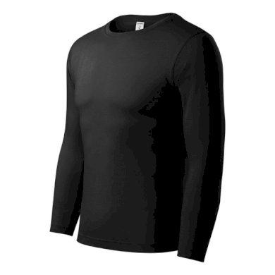 Pánské triko PROGRESS LS, dlouhý rukáv MALFINI