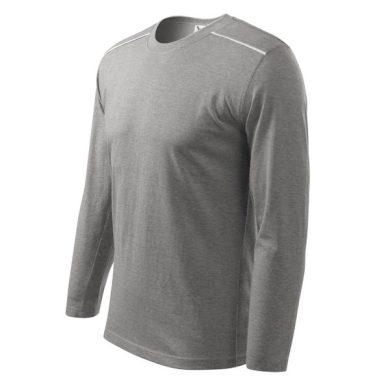 Pánské triko, dlouhý rukáv MALFINI