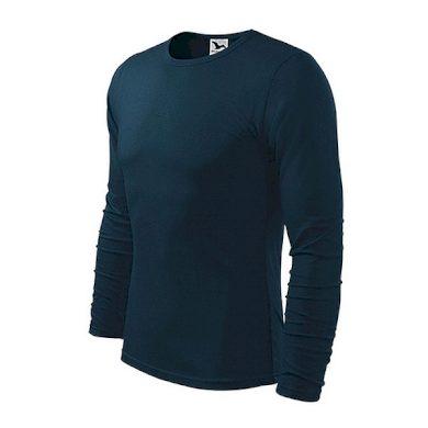Pánské triko FIT-T dlouhý rukáv MALFINI