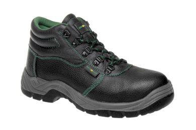 kotníková obuv ADM CLASSIC 01 High