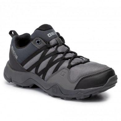 Trekingová obuv pánská - šedé BIG STAR