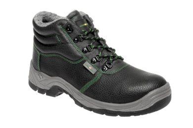 bezpečnostní obuv zimní ADAMANT S3
