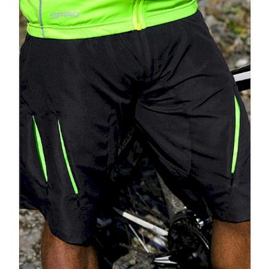 Kraťasy Off Road cyklistické SPIRO