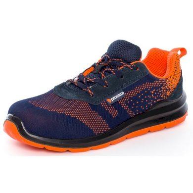 Nízké pracovní boty TEXO S1 Procera
