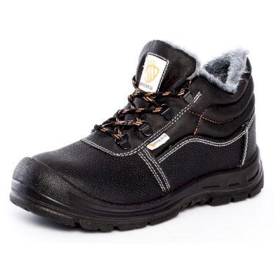 Kotníkové pracovní zimní boty WINTER SOLID 01 SRC Procera
