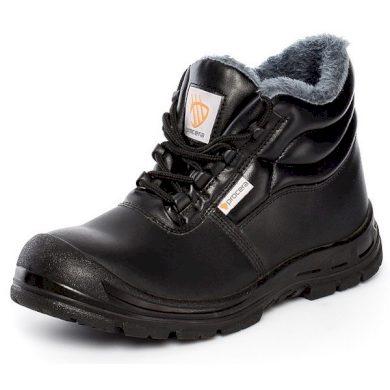 Kotníkové pracovní zimní boty WINTER STRONG S3 SRC Procera