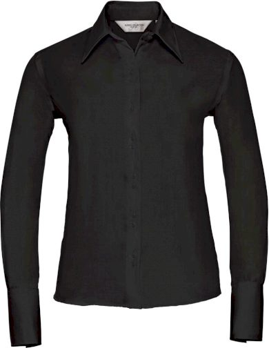Dámská business košile dlouhý rukáv Easy Care Russell