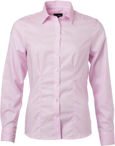 Dámská košilová halenka Easy Care