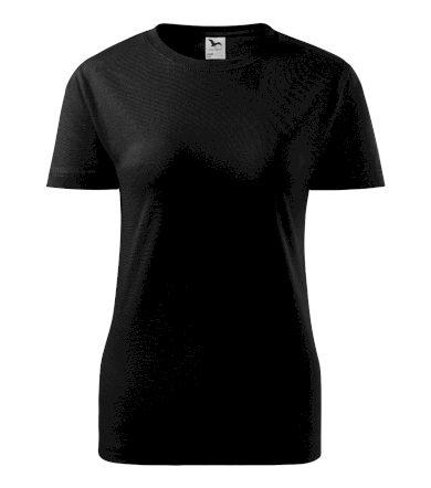 Dámské tričko krátký rukáv 100% bavlna Malfini Basic