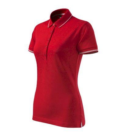 Malfini Premium dámské polo piqué bavlna s elastanem