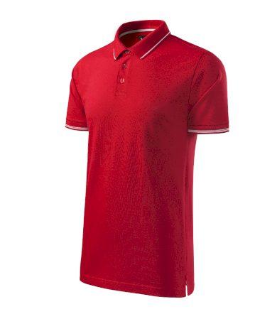 Malfini Premium pánské polo piqué bavlna s elastanem