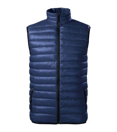 Pánská prošívaná vesta se stojáčkem Everest Malfini Premium