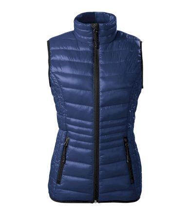 Dámská prošívaná vesta se stojáčkem Everest Malfini Premium
