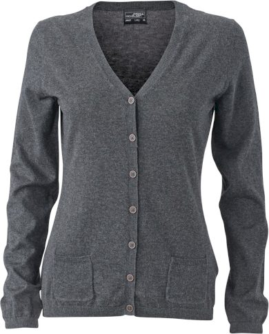 Dámský cardigan svetřík s hedvábím a kašmírem