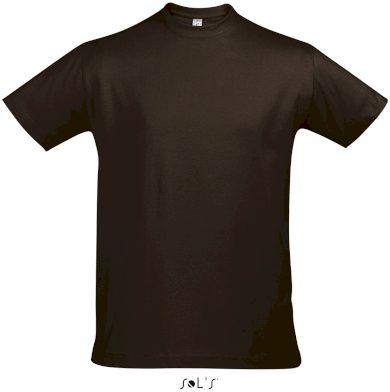 Sol's pánské tričko krátký rukáv kulatý výstřih 100% bavlna střední gramáž