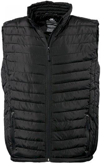 Pánská prošívaná vesta Zepelin Tee Jays