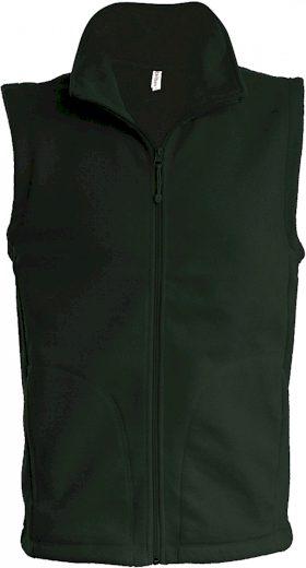 Pánská fleecová vesta Luca Kariban