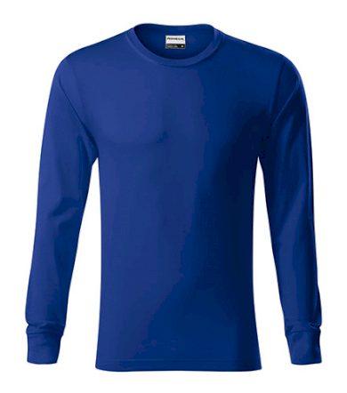 Pánské tričko s dlouhým rukávem Rimeck 100% bavlna