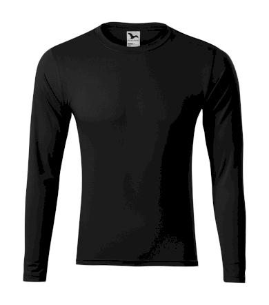 Pánské sportovní tričko s dlouhým rukávem Pride Malfini