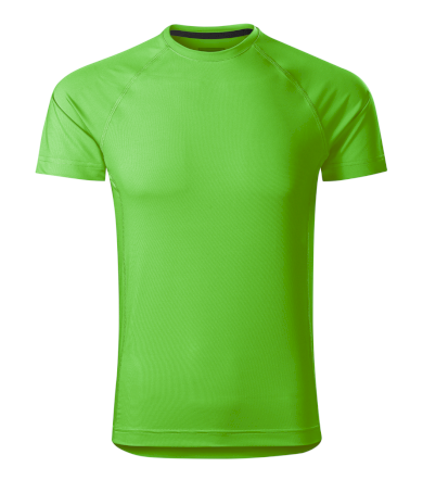 Pánské sportovní tričko s krátkým rukávem Destiny stretch Malfini