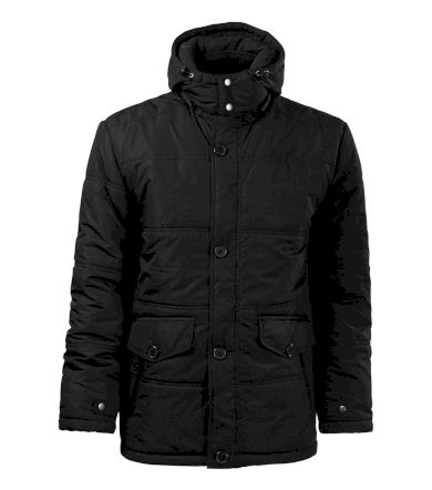 Pánská prošívaná zimní bunda Nordic Malfini