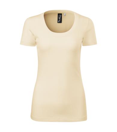 Dámské tričko s krátkým rukávem Merino Rise Malfini Premium