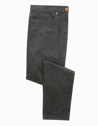 Pánské Slim fit stretch Chino kalhoty Premier - prodloužené