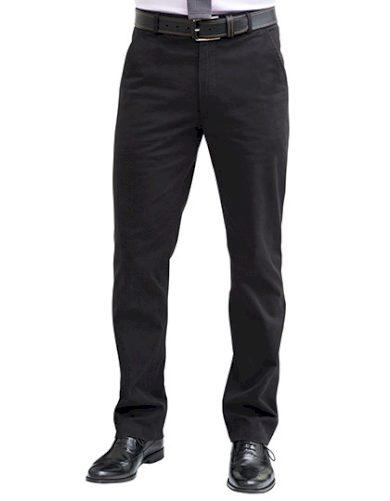 Pánské kalhoty Chino Casual Slim fit Brook Taverner