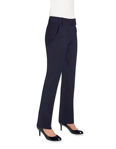 Dámské Regular fit elegantní kalhoty Collection Genoa Brook Taverner