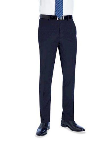 Pánské Slim fit elegantní kalhoty Collection Casino Brook Taverner