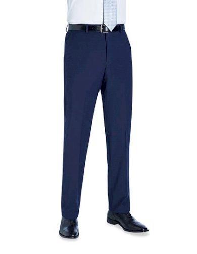Pánské Regular fit elegantní kalhoty Collection Avalino Brook Taverner