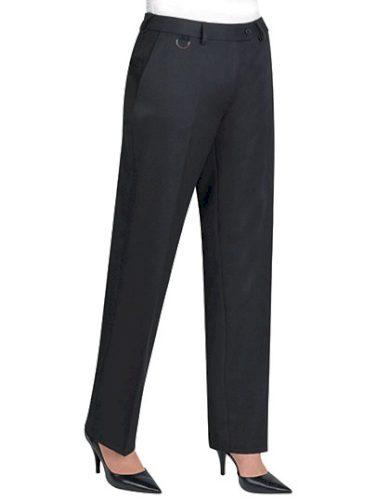 Dámské Regular fit elegantní kalhoty Collection Venus Brook Taverner