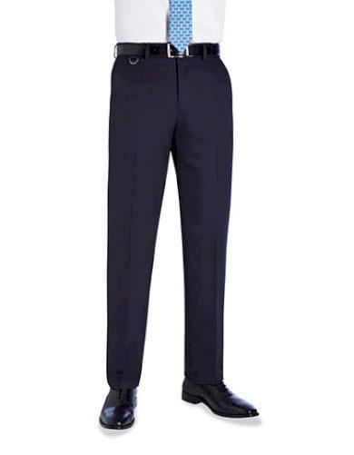 Pánské Regular fit elegantní kalhoty Collection Mars Brook Taverner