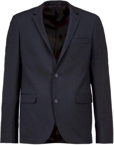 Pánské oblekové sako s elastanem