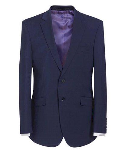 Pánské Slim fit sako k obleku Collection Avalino Brook Taverner - Prodloužené