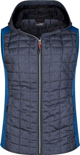 Dámská kombinovaná vesta James & Nicholson