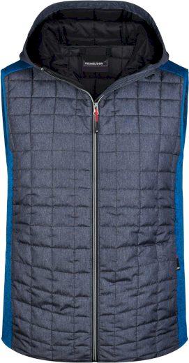 Pánská kombinovaná vesta James & Nicholson