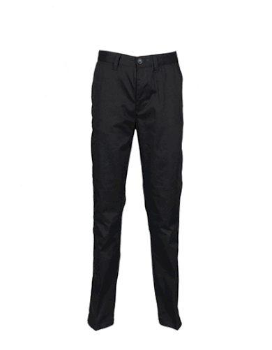Pánské elegantní chino kalhoty Regular fit Henbury  – prodloužené