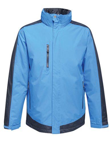 Pánská voděodolná zimní bunda s kapucí Regatta