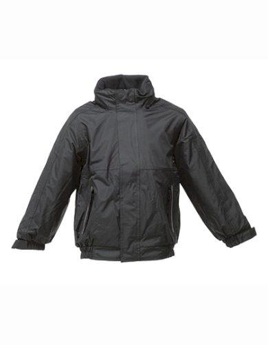 Dětská Regular fit softshellová voděodolná bunda s kapucí Regatta