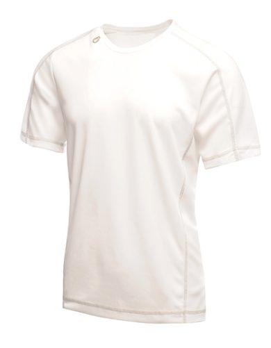 Pánské funkční sportovní tričko s krátkým rukávem Regatta