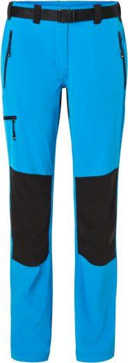 Dámské trekingové kalhoty James & Nicholson