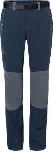Pánské trekingové kalhoty James & Nicholson
