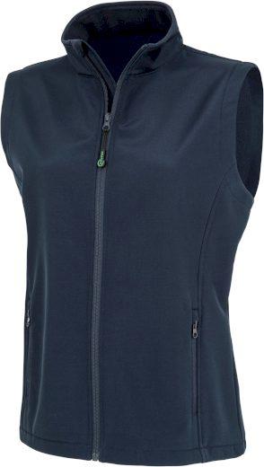 Dámská 2-vrstvá softshellová vesta Printable Result