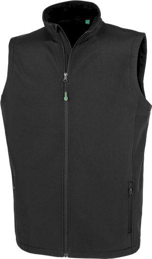 Pánská 2-vrstvá softshellová vesta Printable Result