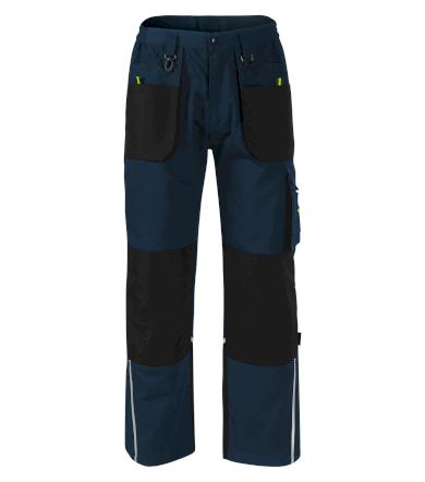 Pánské pasové pracovní kalhoty Cordura Ranger Rimeck