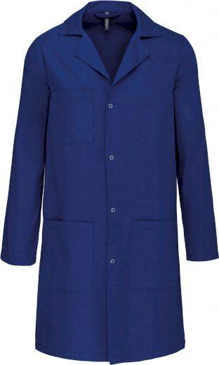 Pracovní plášť unisex střih 100% bavlna rypsový kepr Kariban