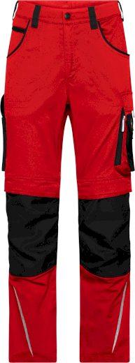 Pracovní kalhoty Modern Style Strong James & Nicholson