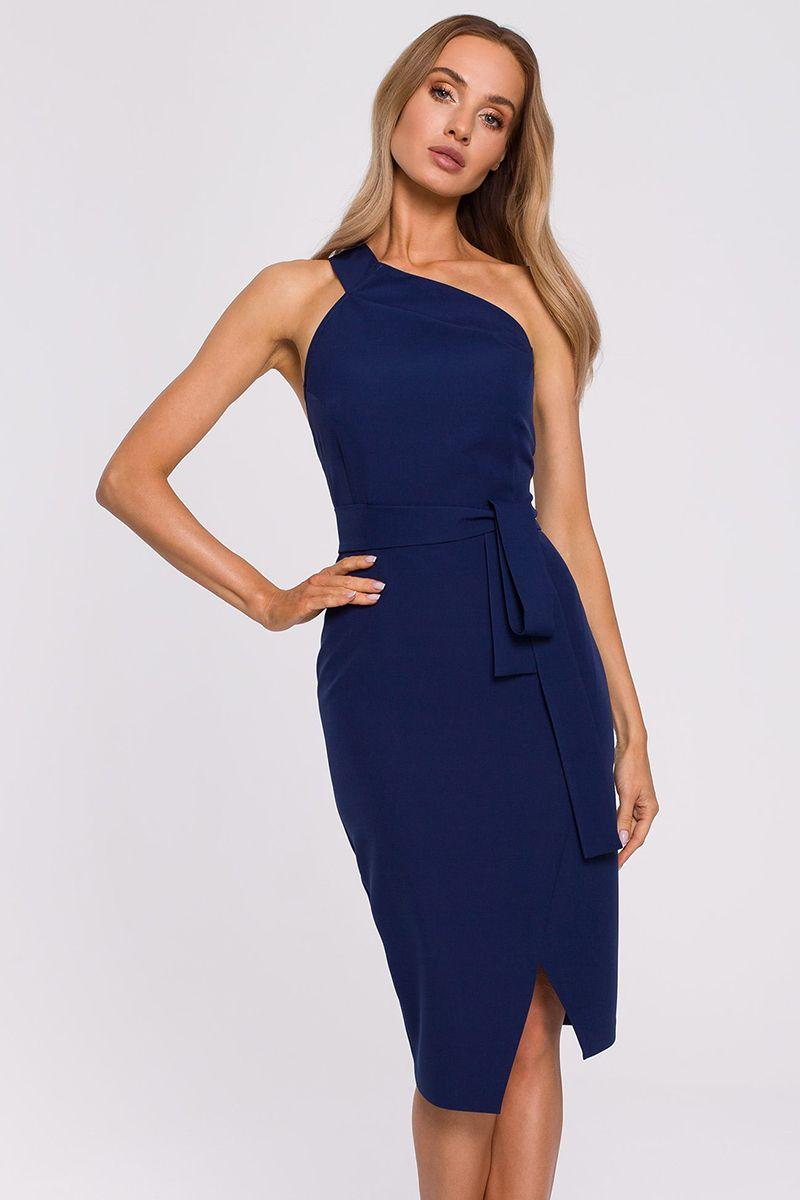 Dámské šaty M572 - MOE