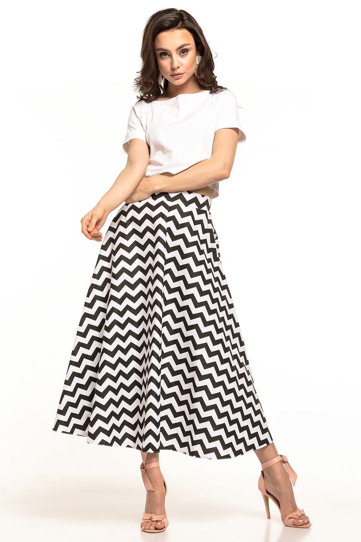 Dámská sukně T313 - Tessita